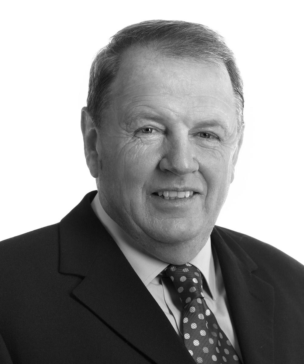 Edward Murphy IPAV