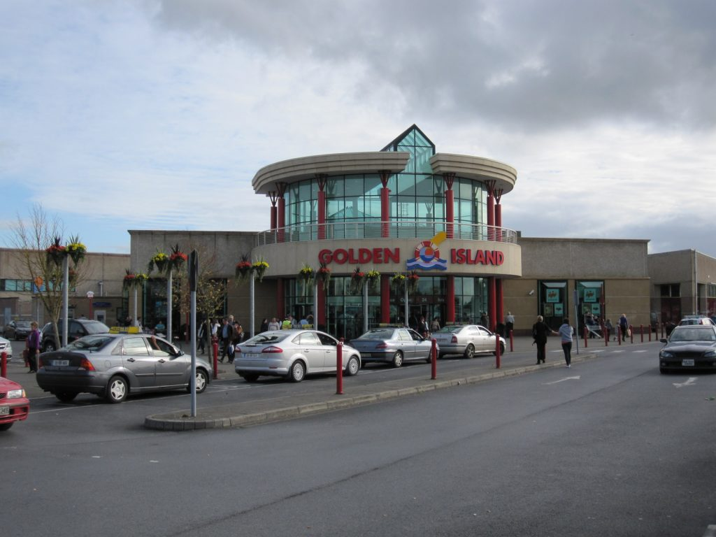 Golden Island Shopping Centre