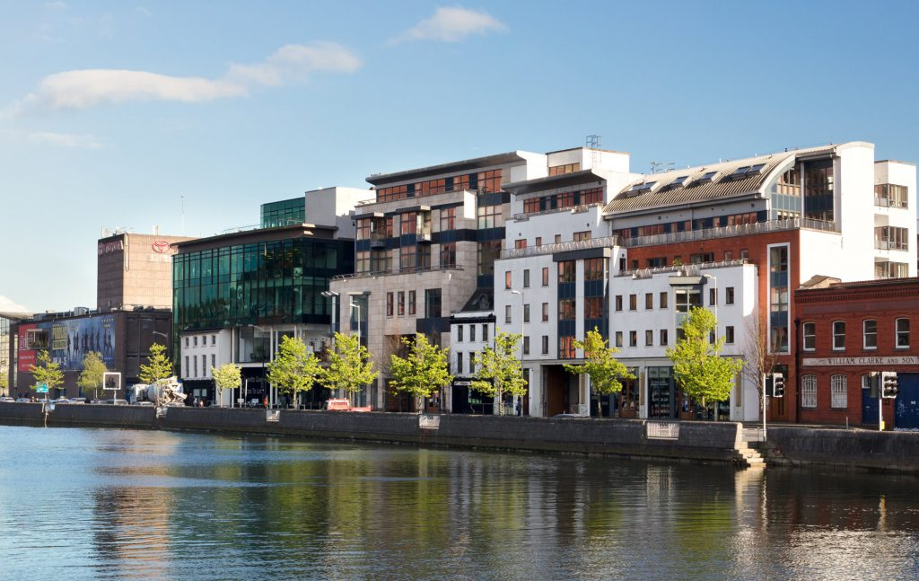 Lavitts Quay, Cork City