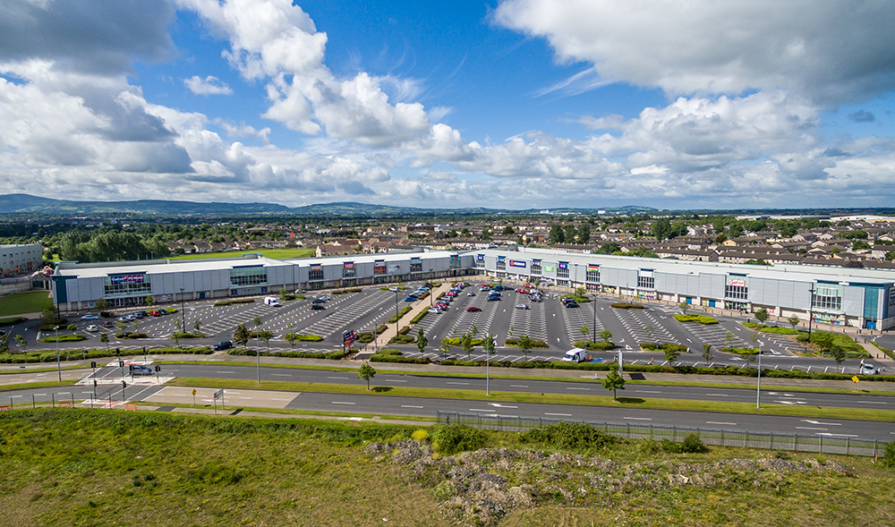 Liffey Valley Retail Park