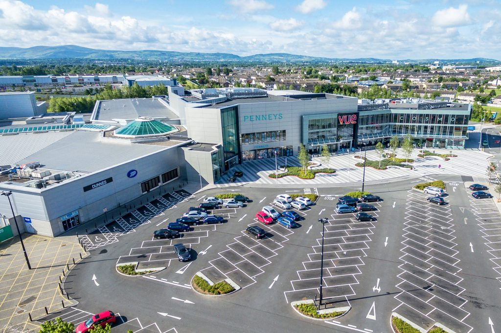 Liffey Valley, West County Dublin
