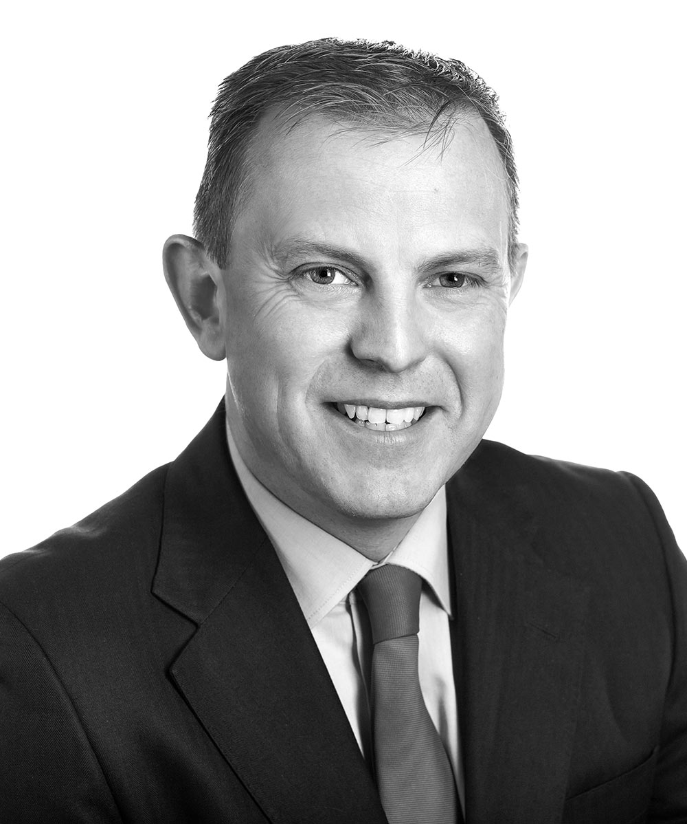 Brian O' Callaghan FCA